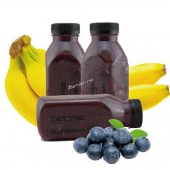Smoothie Blueberries, 330мл