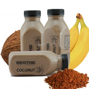 Smoothie Coconut, 330мл