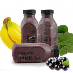Smoothie Pink, 330мл