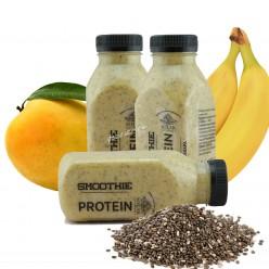 Smoothie Protein, 330мл