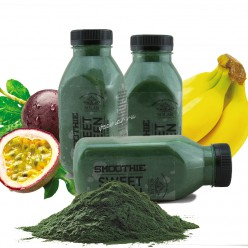 Smoothie Sweet Green, 330мл